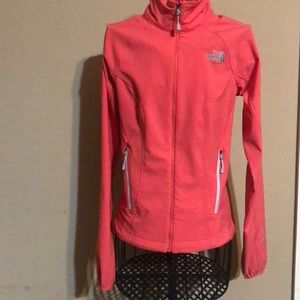 The North Face ladies jacket.